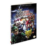 Super Smash Bros Brawl Prima Official Game Guide Premiere Edition - EE717952