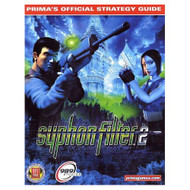 Syphon Filter 2: Prima's Official Strategy Guide - EE717953