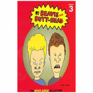 Beavis And BUTT-HEAD-V03 Mike Judge Collection On DVD - EE717968