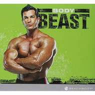 Body Beast Workout Base Kit On DVD Exercise - EE717970