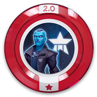 Disney Infinity: Marvel Super Heroes 2.0 Edition Power Disc Team Up: - EE717986