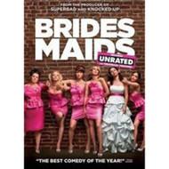 Bridesmaids Blu-Ray With Digital HD On Blu-Ray With Kristen Wiig - EE718012