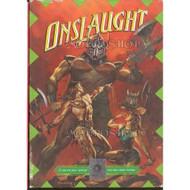 Onslaught For Sega Genesis Vintage - EE718050