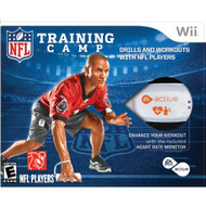 EA Sports Active NFL Training Camp Bundle For Wii Football GHK412 - EE718060