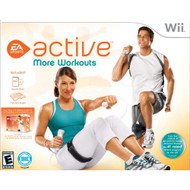 EA Sports Active: More Workouts For Wii YJK649 - EE718064