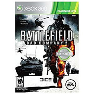 Battlefield Bad Company 2 Fighting For Xbox 360 - RR35798