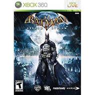 Batman: Arkham Asylum - RR36154