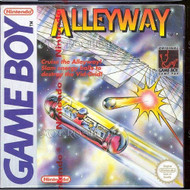 AlleyWay On Gameboy Puzzle - EE594186