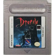 Dracula On Gameboy - EE718090