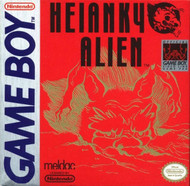 Heiankyo Alien On Gameboy - EE718091