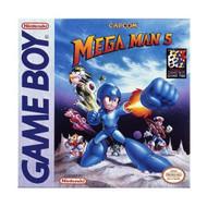 Mega Man V On Gameboy - EE718104