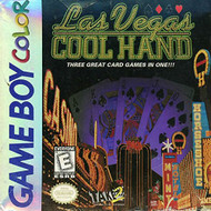 Las Vegas Cool Hand On Gameboy Color - EE718107