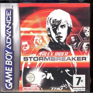 Alex Rider Stormbreaker: Game Boy Advance For GBA Gameboy Advance - EE718120