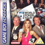 World Poker Tour GBA For GBA Gameboy Advance - EE718124