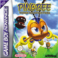 Pinobee Wings Of Adventure GBA For GBA Gameboy Advance - EE632144