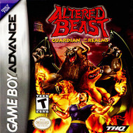 Altered Beast For GBA Gameboy Advance - EE718129