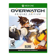 Overwatch Origins Edition For Xbox One Fighting - EE642724