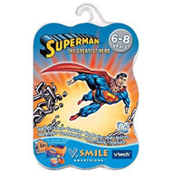 Vsmile Superman: The Greatest Hero For Vtech - EE718148