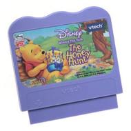 Vsmile Winnie The Pooh: Honey Hunt For Vtech - EE718149