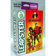 Leapster: The Incredibles For Leap Frog - EE718154