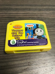 Thomas And The School Trip For Leap Frog LeapPad - EE718164