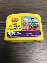 Bob Saves The Porcupines For Leap Frog LeapPad - EE718168