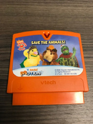 Save The Animals For Vtech - EE718174
