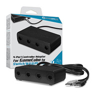 Hyperkin 4-port Controller Adapter For GameCube To Switch/ / PC/ MAC - EE718217