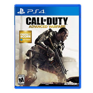 Call Of Duty: Advanced Warfare For PlayStation 4 PS4 COD Shooter - EE718242