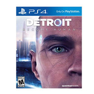 Detroit Become Human For PlayStation 4 PS4 Shooter - EE718249