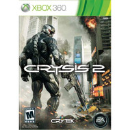 Crysis 2 For Xbox 360 Fighting - EE718262