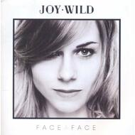 Face A Face By Joy Wild On Audio CD Album - EE691028