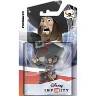 Disney Infinity Character Barbossa Xbox 360/PS3/NINTENDO wii/Wii U/3DS - EE718285