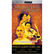 Crouching Tiger Hidden Dragon UMD For PSP - EE718304