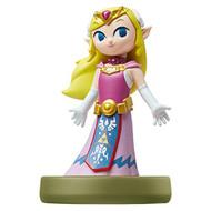 Amiibo Zelda Wind Tact The Legend Of Zelda Series For Wii U Figure - EE718314