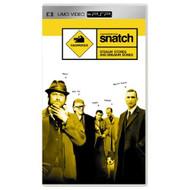 Snatch UMD Movie For PSP - EE718325
