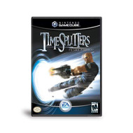 TimeSplitters: Future Perfect For GameCube Shooter - EE598052