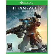Titanfall 2 Deluxe Edition For Xbox One RPG - EE718363