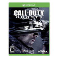 Call Of Duty: Ghosts For Xbox One COD Shooter - EE718364