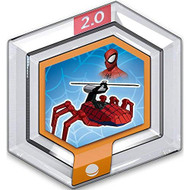 Disney Infinity: Marvel Super Heroes 2.0 Edition Power Disc Spider - EE718370