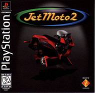 Jet Moto 2 For PlayStation 1 PS1 Racing - EE718374