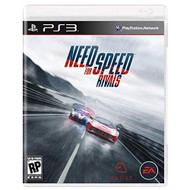 Need For Speed Rivals For PlayStation 3  PS3 Racing - EE718376