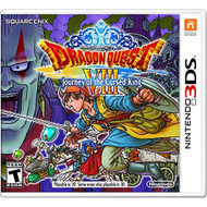 Dragon Quest VIII: Journey Of The Cursed King Nintendo For 3DS Arcade - EE718389