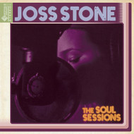 The Soul Sessions By Joss Stone On Audio CD Album 2003 - EE718480