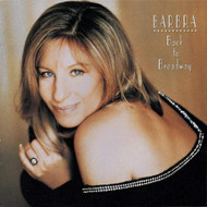 Back To Broadway By Barbra Streisand On Audio CD Album 1993 - EE718484