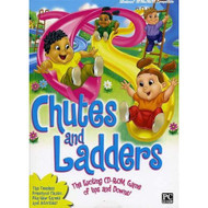 Chutes And Ladders Software - EE718506