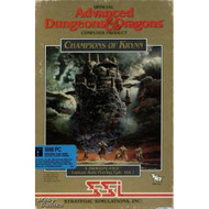 Champions Of Krynn: A Dragonlance Fantasy Roleplaying Epic Vol 1 - EE718514