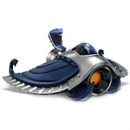 Skylanders Superchargers: Dark Sea Shadow Individual Vehicle - EE718533