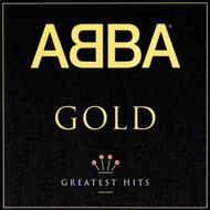 ABBA Gold: Greatest Hits By ABBA 1993-09-21 On Audio CD Album - EE718563