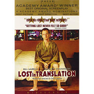 Lost In Translation On DVD With Bill Murray - EE718580